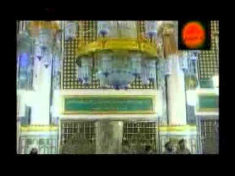 Zaer E Koay Jinnah Aahista Chal   Hazrat Owais Raza Qadri Sb   Album   Noorani Shamma video