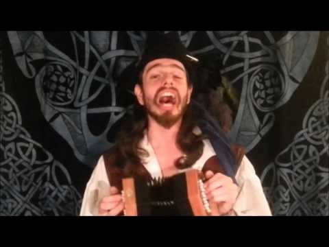 Don Freed - Being A Pirate