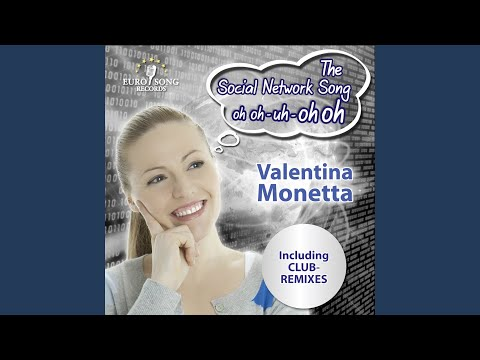 The Social Network Song (oh oh-uh-oh oh) (Baltic Club Mix-Radio Edit)