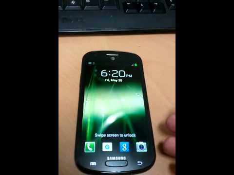 Unlock Galaxy Express SGH-i437