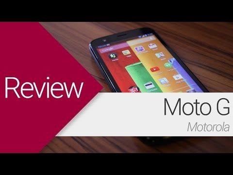 [Análisis] Motorola Moto G (en español) - Argentina