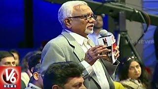 Pratap Reddy Requests CM KCR To Felicitate 1969 Telangana Agitation Leaders  - netivaarthalu.com
