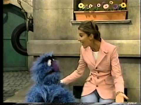 Sesame Street - Happy To Meet You
