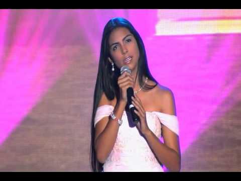 Elizabeth Grimaldo: Sueños de Verano - Canción Final -