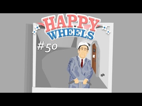 Happy Wheels Part 50 - SELFIE