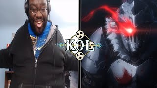 The Hero's Won But The GOBLINS STILL COME!! Goblin Slayer Episode 10 & 11 ⚡ KOL LIVE REACTION
