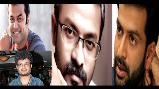Naadirsha to direct a Multi-Starrer Film | Prithviraj, Indrajith and Jayasurya | Hot Malayalam News