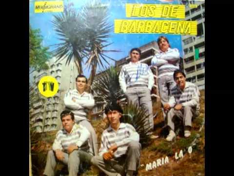 Los De Barbacena - Como Hojita Seca