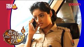 Deepika Singh Completed 5 Years In 'Diya Aur Baati Hum'   #TellyTopUp