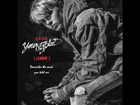 Youngblood - cover by Bastian