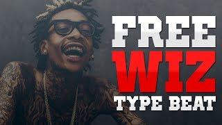 Wiz khalifa type beats download