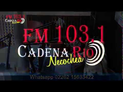 Cadena Rio Necochea 17/4/2015