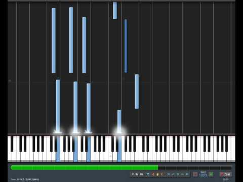 Yugioh Theme Song(piano Edition) video