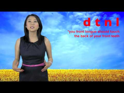Learn Mandarin Pinyin: Initials b.p.m.f etc.