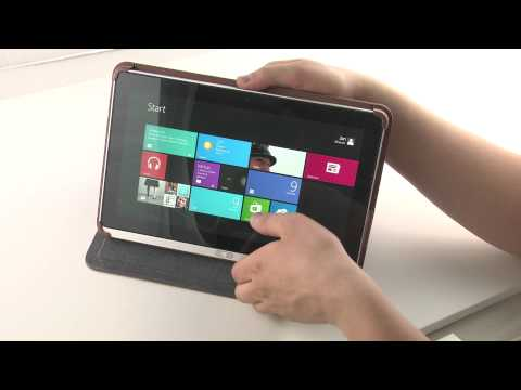 Tablet do pracy? Tak, ale tylko z Windows 8 (Acer W700 vs Asus Vivo Tab Smart)