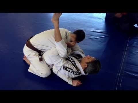 Advanced Omoplata/Gogoplata techniques by Nino Schmebri BJJ in Torrance & Manhattan Beach ca Image 1