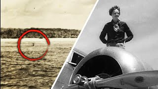 Did Amelia Earhart's Plane Crash Near Nikumaroro Island?