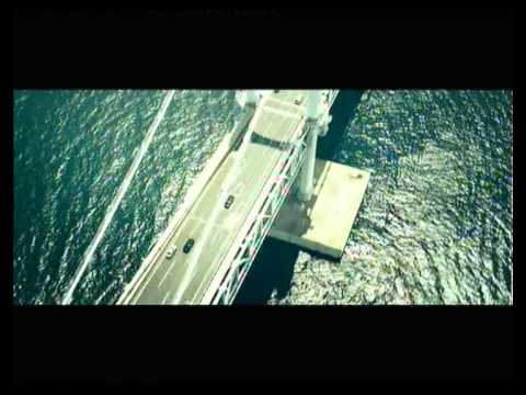 Tidal Wave / Haeundae Trailer