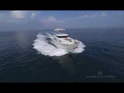 Fairline Super Motor Yacht. Fairline Super Motor Yacht. 1:46