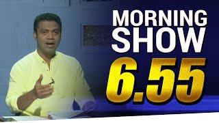 Dr. Nalinda Jayathissa | Siyatha Morning Show - 6.55 | 14 - 01 - 2021