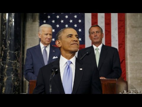 2015 State of the Union Address - The Young Turks Reaction