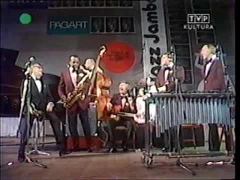 Benny Goodman At Sala Kongresowa, Warsaw Poland 1976 #5