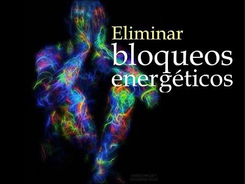 Ejercicios para eliminar bloqueos energéticos