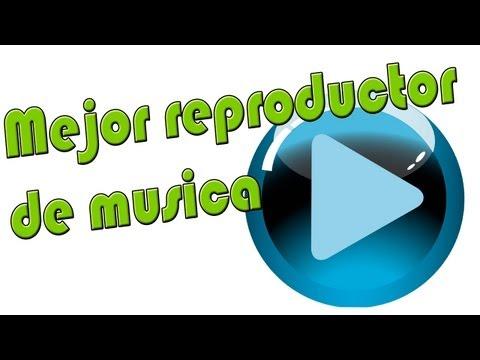 El mejor reproductor de música y vídeos para Android - App imprescindible