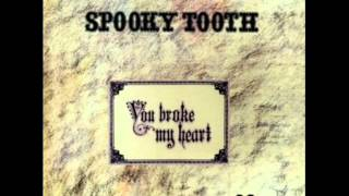 Watch Spooky Tooth Times Have Changed video