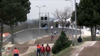 Quillan Isidore Race Montage (2012 & 2013)