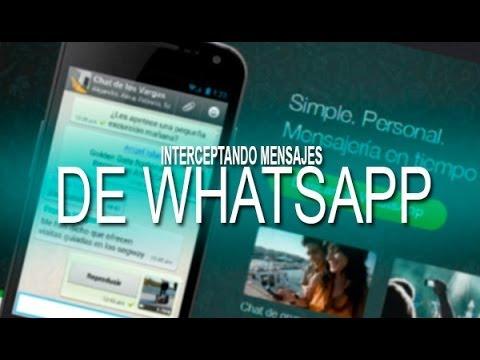 Whatsapp se puede hackear