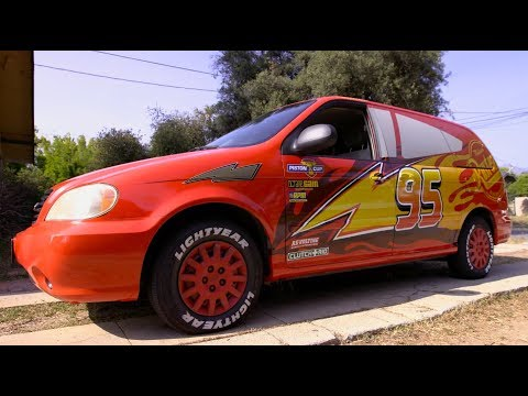 Pixar My Cars - Cars 3 - Now Playing In 3D
