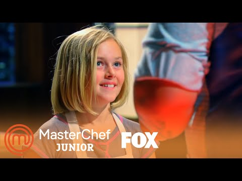 "Sarah's Moment of Truth Part 2 from ""Here Come the Kids"" 