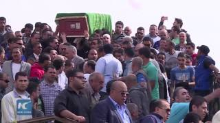 Farewell to Legendary Egyptian Actor Mahmud Abdel-Aziz