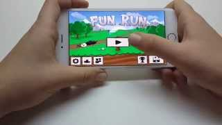 Fun Run Oyunu