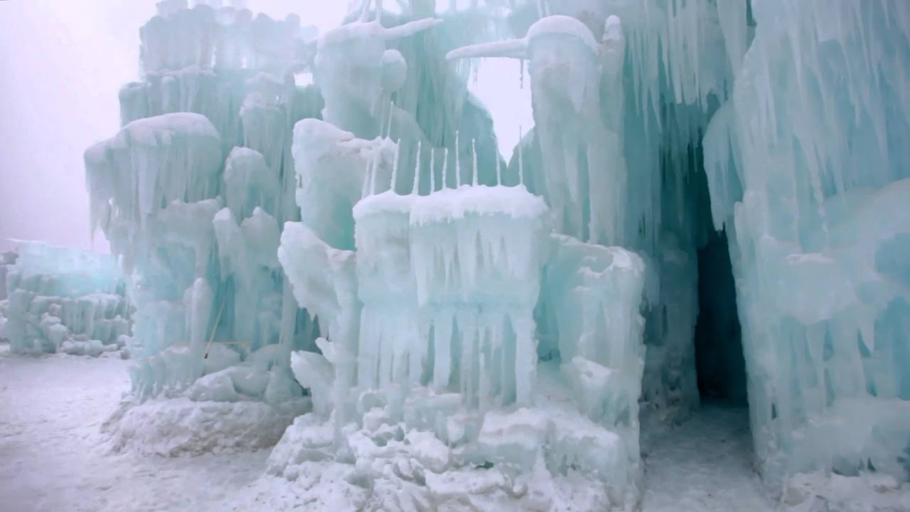 ice castle by kimesama - photo #25