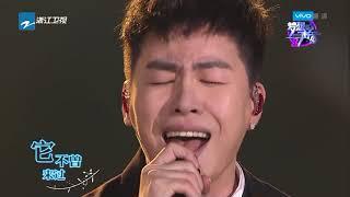 胡彦斌再唱伤感情歌还是那么好听!《梦想的声音3》花絮 EP10 20181229 /浙江卫视官方音乐HD/