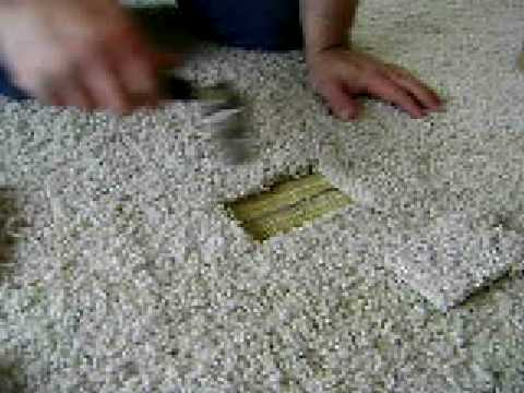 Carpet Repair -AAAction Restoration Services, Inc. Vancouver , WA