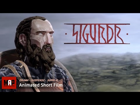 SIGURDR - Journey of a Viking at the end of the Battle (ESMA)