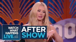 After Show: Iggy Azalea's Supposed Celeb Feuds | WWHL