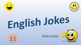 Baalty of Jokes [English] - 11