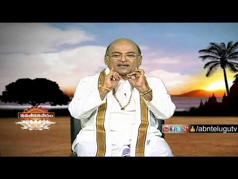 Garikapati Narasimha Rao About Hindu Dharmam | Nava Jeevana Vedam | ABN Telugu