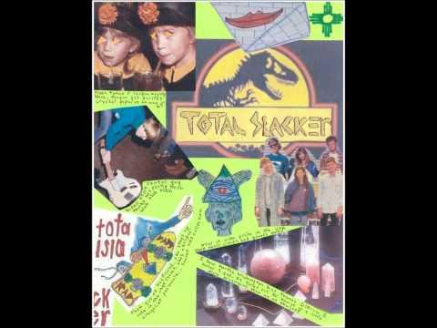 Total Slacker - Psychic Mesa