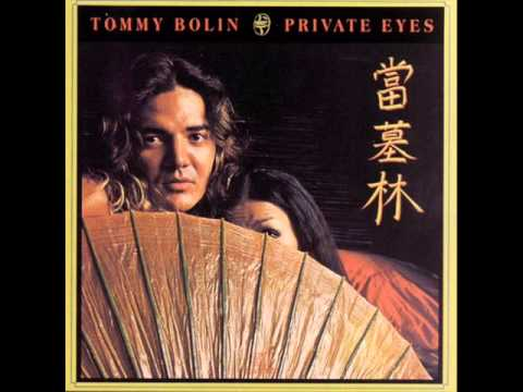 Tommy Bolin - Sweet Burgundy