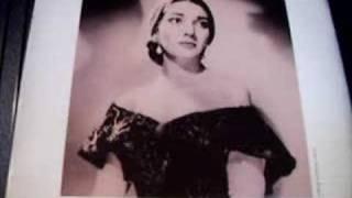 Vídeo 24 de Maria Callas