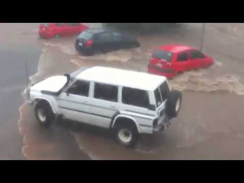 Toowoomba Flood 2011.01.10