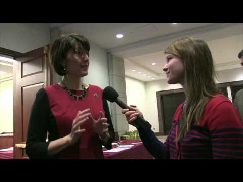 Rep. Cathy McMorris Rodgers: Abortion Language in Human Trafficking Bill Not 'Controversial'
