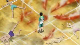 Beelzebub - Oga's epic zebel blast