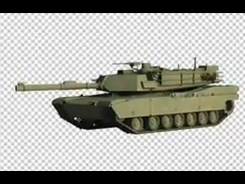 Film Riot - Put A 3D TANK IN YOUR VIDEO! - Using CGI In Live Action