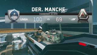 +60 KILL ET +10 DE RATIO SUR INFINITE WARFARE / MA MEILLEURE CLASSE A L